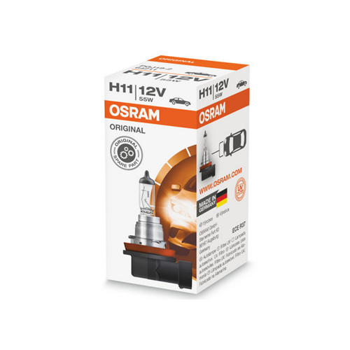Автолампа / крушка OSRAM H11 64211NBU NIGHT BREAKER UNLIMITED 12 V / 55W