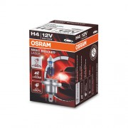 Автолампа / крушка OSRAM H4 64193NBL NIGHT BREAKER LASER 12 V / 60 / 55W