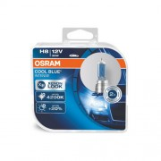 Автолампа / крушка OSRAM H8 64212CBI COOL BLUE INTENSE Duobox 12 V / 35W