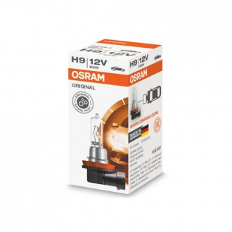 Автолампа / крушка OSRAM H8 64213 12 V / 65W