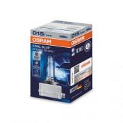 Автолампа / крушка ксенон OSRAM Xenarc COOL BLUE INTENSE D1S 66140CBI 85V / 35W