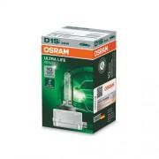 Автолампа / крушка ксенон OSRAM Xenarc ULTRA LIFE D1S 66140ULT 85V / 35W
