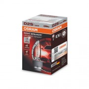 Автолампа / крушка ксенон OSRAM Xenarc NIGHT BREAKER UNLIMITED D2S 66240XNB 85V / 35W