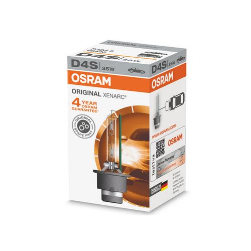 Автолампа / крушка ксенон OSRAM Xenarc Original D4S 66440 42V / 35W