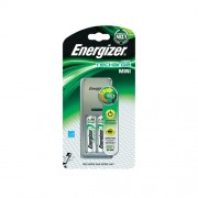 Зарядно устройство Energizer MINI  + 2бр. батерии АА - 2000 mAh
