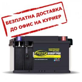 Стартерни акумулатори ELECTRA
