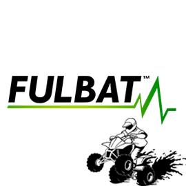 FULBAT Акумулатори за АТВ-та