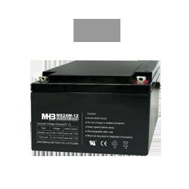 MHB VRLA батерии за хоби и развлечение