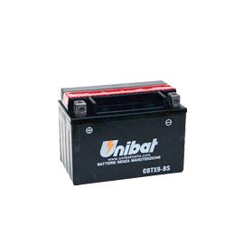 Акумулатори UNIBAT за мотори, мотопеди, джетове, снегомобили и др.