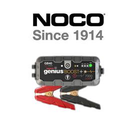 Стартови устройства NOCO Genius Boost