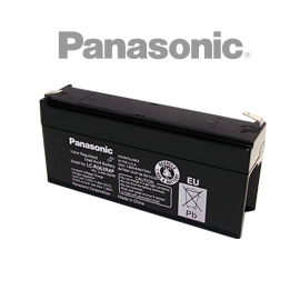 Panasonic VRLA батерии за циклични приложения
