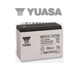 YUASA VRLA батерии за циклични приложения