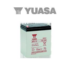 YUASA VRLA батерии за standby приложения