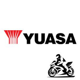 YUASA Акумулатори за мотори, ATV, JET и моторни шейни