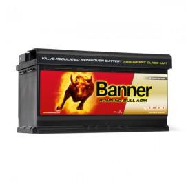 Акумулатори BANNER Running Bull AGM и EFB за START - STOP системи