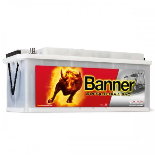 Акумулатор BANNER BUFFALO BULL SHD67033 - 170 Ah