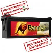 Акумулатор BANNER BUFFALO BULL SHD Professional 72503 - 225 Ah