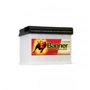 Акумулатор BANNER RUNNING BULL EFB 56000 - 60 Ah R+
