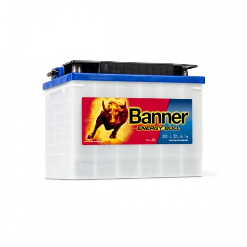 Акумулатор BANNER EnergyBull 95551 - 72 Ah(K20) - 55 Ah(K5) L+