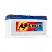 Акумулатор BANNER EnergyBull 95751 - 100 Ah(K20) - 75 Ah(K5) R+