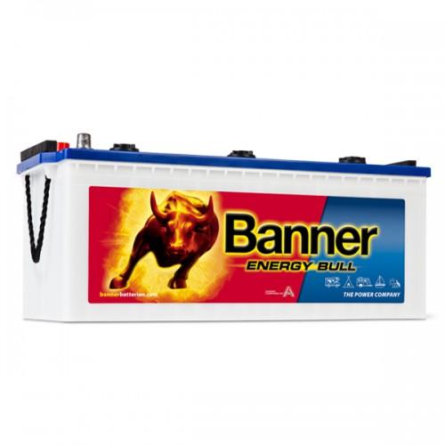 Акумулатор BANNER EnergyBull 96351 - 180 Ah(К20) - 135 Ah(K5)