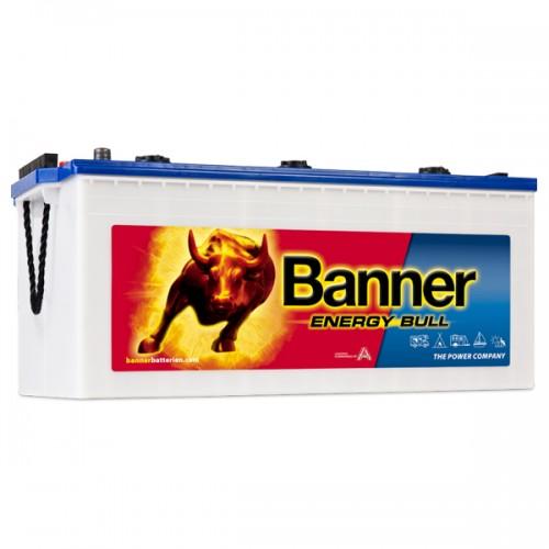 Акумулатор BANNER EnergyBull 96801 - 230 Ah(К20) - 180 Ah(K5)
