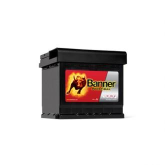 Акумулатор BANNER PowerBull P4409 - 44 Ah R+