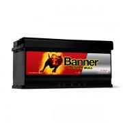 Акумулатор BANNER PowerBull P8820 - 88 Ah R+