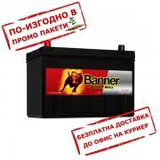 Акумулатор BANNER PowerBull P9505 JIS 95Ah L+