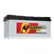 Акумулатор BANNER PowerBull PRO P11040 - 110 Ah R+