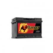 Акумулатор BANNER StartingBull 55519 - 55 Ah R+
