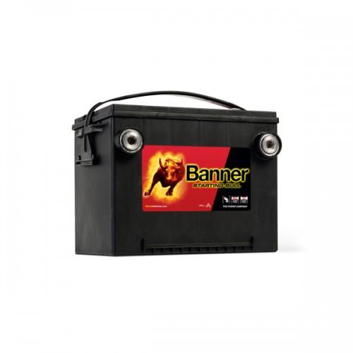 "Акумулатор BANNER StartingBull 56010 - 60 Ah L+  US 3/8"""