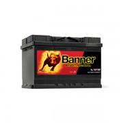 Акумулатор BANNER StartingBull 57212 - 72 Ah R+