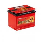 Акумулатор BANNER UniBull 50300 - 69 Ah - 4 полюса
