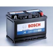 Акумулатор BOSCH L4 0092L40340 - 105 Ah