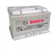 Акумулатор BOSCH L5 0092L50080 - 75 Ah(K20) R+