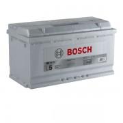 Акумулатор BOSCH L5 0092L50130 - 90 Ah(K20) R+