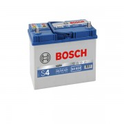 Акумулатор BOSCH S4 0092S40220 (JIS/Asia L+) - 45 Ah