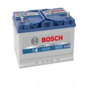 Акумулатор BOSCH S4 0092S40270 (JIS/Asia L+) - 70 Ah