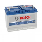Акумулатор BOSCH S4 0092S40280 (JIS/Asia R+) - 95 Ah