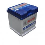 Акумулатор BOSCH S4 0092S40001 - 44 Ah R+