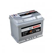 Акумулатор BOSCH S5 0092S50050 - 63 Ah R+