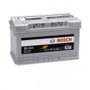 Акумулатор BOSCH S5 0092S50110 - 85 Ah R+