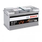 Акумулатор BOSCH S5 A13 AGM 0092S5A130 - 95 Ah R+