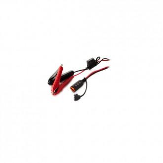 Накрайник с щипки и индикатор Comfort Indicator Clamps