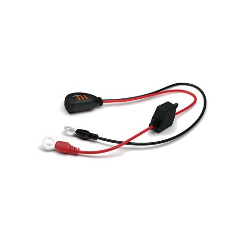 Зарядно CTEK MXS5.0 12V / 5.0A + Накрайник Comfort Indicator Eyelet M8