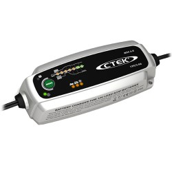 Зарядно устройство CTEK MXS 3.8 12V 3.8A  за акумулатори