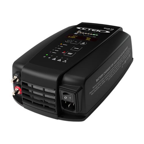 Зарядно устройство CTEK MXTS 40 12V / 24V  за акумулатори