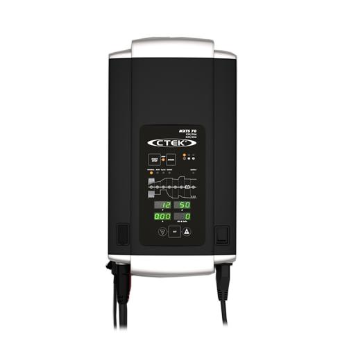 Зарядно устройство CTEK MXTS 70 50 12V / 24V  за акумулатори