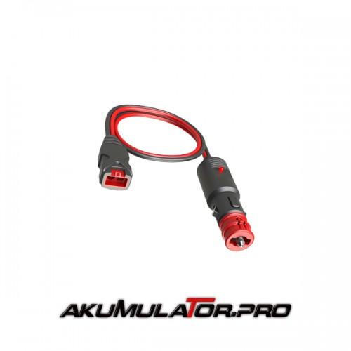Накрайник за запалка NOCO X-Connect 12V с 2 размера